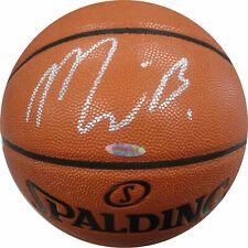 Miles Bridges Signed Autographed Basketball Game Series NBA Spalding  UDA