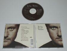 Phil Collins/ Both Sides ) Wea 4509-93757-2) CD Álbum