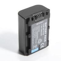 Camcorder Battery for SONY Handycam NP-FV50 NP-FV30 NP-FV70 NP-FV100 DCR-DVD105