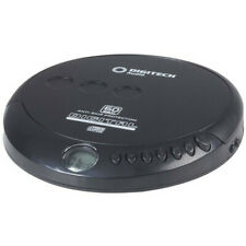 Portable CD Player w/ 60 sec Anti-Shock and a Set of Earphones 1.15m Cable