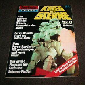 Perry Rhodan Sonderheft Star Wars 1977