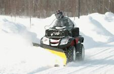 Yamaha YFM450 Grizzly 07-08 Chasse-Neige Système Quad Atv Plow