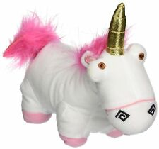 "Despicable Me - 8.5"" Unicorn Plush Doll"