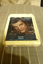 Conway Twitty Linda On My Mind  8 Track Tape