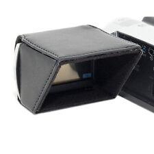 "JJC LCH-27 LCD Hood for Canon VIXIA HF R10 R100 DC330 DV camcorder 2.7"" Screen"