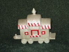 Hallmark Merry Miniature 1990 Candy Caboose - Christmas - NEW