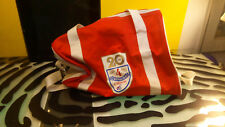 Blondy Duffle Bag 4 Chevaliers 20 Molson Okeefe commemorative Ultra Rare Decent