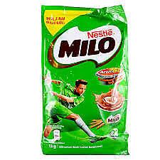 NESTLE MILO ACTIV-GO 1kg