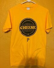 PITTSBURGH PIRATES SGA SHIRT PNC PARK JASON GRILLI
