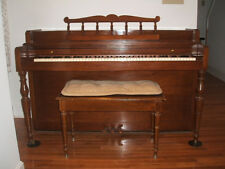 Howard Upright Piano by Baldwin, good used condition, great piece for any room