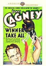 WINNER TAKE ALL - (1932 James Cagney) Region Free DVD - Sealed