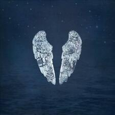 COLDPLAY-GHOST STORIES - VINILO NEW VINYL RECORD
