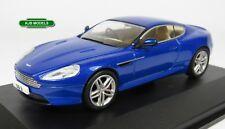 Oxford 43amdb9003 1/43 Aston Martin Db9 Coupe Cobalt Blue