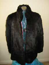 Vintage 1970s FUR Coat from Estate Sell