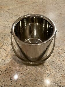 godinger ice bucket