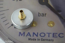 E20 Adapter Nr. 20, Bremsenentlüftungsgerät Bremsenentlüfter Entlüfter MANOTEC