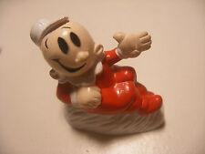Figurine vintage 1993 PVC ARTOYS figure POPEYE the Sailor Man BABY Bébé RARE