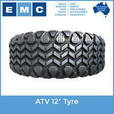 "WANDA Tyre, 12"" Off Road for ATV (24 x 8R12)"