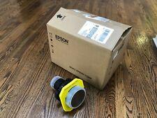 Epson Elplm08 Lens - Middle-throw Zoom Lens V12H004M08 Open Box