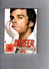 Dexter - Season 1 (2009) DVD #12126