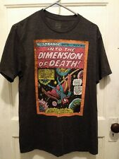 "Dr Strange ""Into The Dimension Of Death"" t-shirt In Medium"