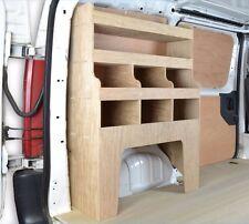 Peugeot Expert / Toyota Proace Van Shelving Racking Storage (2007-2016) - WR30