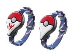 Pokemon ir Plus Bluetooth Reloj Muñequera Brazalete Juego Accesorio