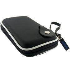 Custodie e copritastiera nere in nylon per tablet ed eBook