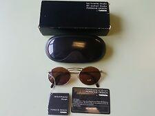PORSCHE DESIGN CARRERA 5689 Orig NOS 80s Vintage Sunglasses 51[]19 Very Rare VTG