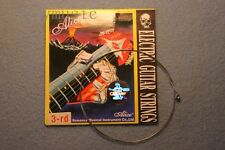 Brand New  single Electric Guitar String G-3