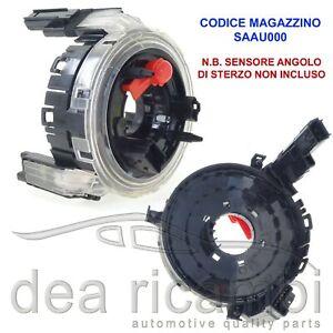 Molla Spirale Contatto Airbag per AUDI A4 (8EC,B7) 2004-2008 Cod. SAAU000