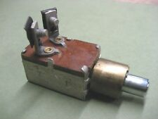 NORS 50 Cadillac 49-52 Chev 49-51 Olds 49-52 Pont Push Buttom Starter Switch SB4