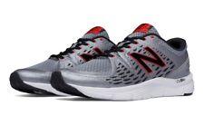 Men's New Balance m775v2 athletic shoe- size 11 - NEW - Grey/White/Red - V2