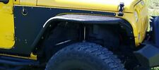 Jeep Wrangler JK Front Tube Fenders D.I.Y. Kit