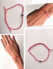 Red String Kabbalah Bracelet Evil Eye Protection Luck Handmade Buy 2 Get 1 Free