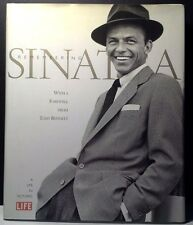 Remembering Sinatra : A Life in Pictures (1999, Hardcover) VGC