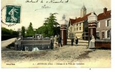 (S-89580) FRANCE - 60 - AUTEUIL CPA