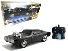 Modellino Fast & Furious Dom Toretto Dodge Charger R/T R/C 1:24 Scale Jada Toys