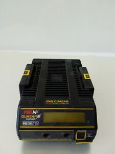PAG Quasar 9753 2-Position Compact Battery Charger