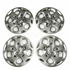 17 Inch Wheel Covers Rim Hub Caps For 10-12 Ford Fusion 4Pcs