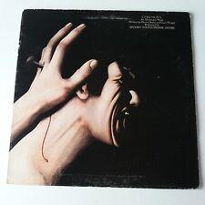 "Spooky Tooth & Pierre Henry - Ceremony - Vinyl LP UK 1st Press White ""i"" EX/EX+"