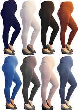 Maternity Leggings Long Trousers Pants Normal Or Thermal