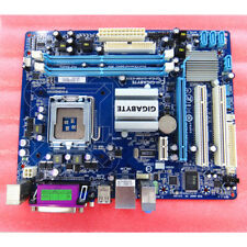 GIGABYTE G41 motherboard GA-G41M-ES2L Socket LGA775
