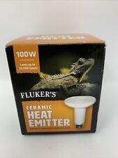 Fluker's Ceramic Heat Emitter for Reptiles