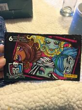 Monster High 6 Photocards
