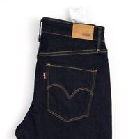 Levi's Strauss & Co Femme Taille Haute Extensible Skinny Jean W27 L30 APZ889