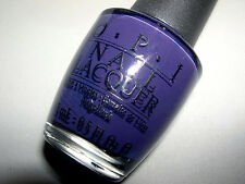 OPI Nail Polish **SAPPHIRE IN THE SNOW** HL A07~Nail Lacquer~NEW~HTF!