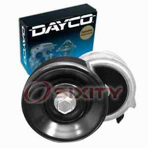 Dayco Drive Belt Tensioner Assembly for 1992-2000 Plymouth Grand Voyager yi
