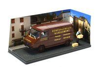 CITROEN C35 Van Removal / Demenagemeur - 1/43 scale model Atlas Editions