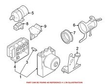 For BMW Genuine ABS Hydraulic Assembly 34516756341